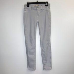Rich & Skinny Gray Skinny Jegging Jeans